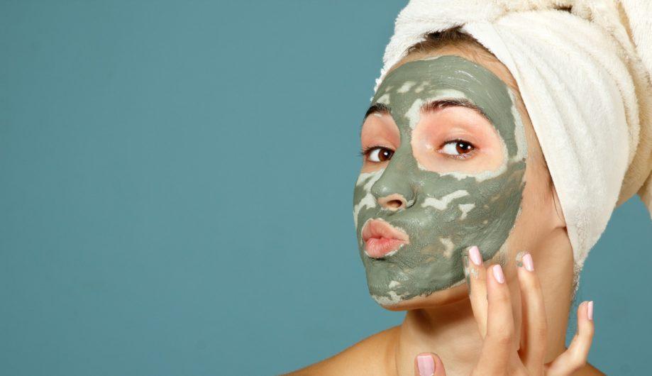 Jen, jak se dostat normálně krásné kůže v all-přírodní metody