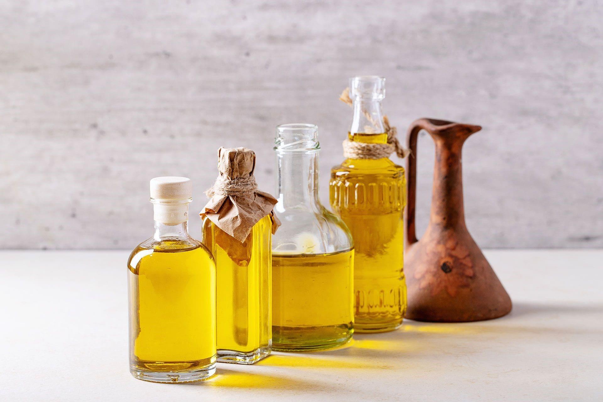 Lněný olej je zlato pro Vaše wellness