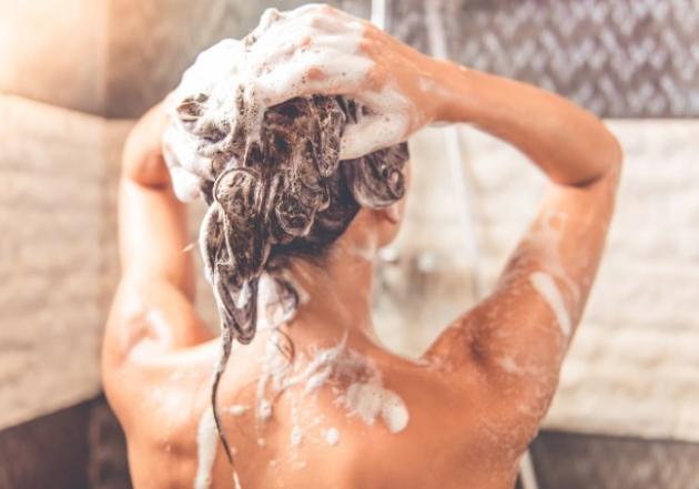 Péče o vlasy začíná s prádlem