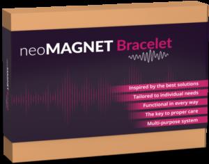 NeoMagnet Bracelet - zkušenosti - účinky - funguje - názory