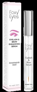 FoxyEyes - účinky - zkušenosti- názory - funguje