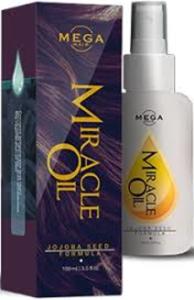 Miracle Oil - názory - funguje - účinky - zkušenosti