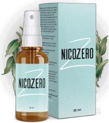 NicoZero - zkušenosti - funguje - účinky - názory