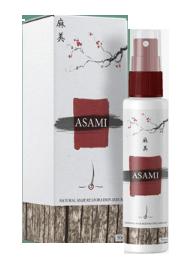 Asami - zkušenosti - funguje - účinky - názory