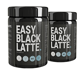 Easy Black Latte - názory - lékárna - diskuze - recenze - cena - kde koupit