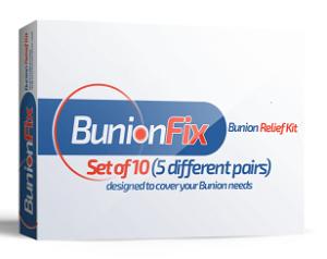 BunionFix - lékárna - cena - kde koupit - názory - diskuze - recenze