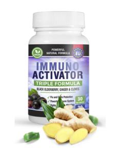 ImmunoActivator - cena - kde koupit - recenze - názory - lékárna - diskuze