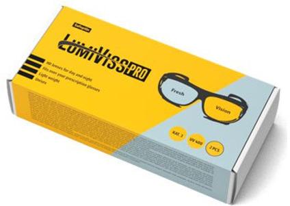 LumiViss Pro - názory - zkušenosti - účinky - funguje