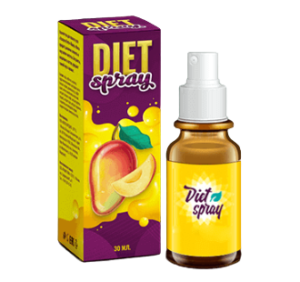 Diet Spray - diskuze - recenze - cena - kde koupit - lékárna - názory