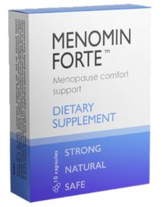 Menomin Forte - recenze - názory - lékárna - cena - kde koupit - diskuze