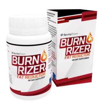 BurnRizer - názory - funguje - zkušenosti - účinky