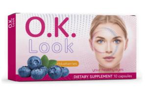 OK Look - lékárna - kde koupit - cena - recenze - názory - diskuze