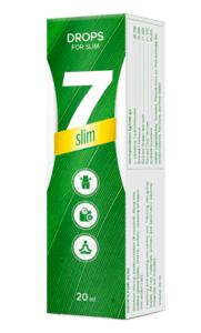 7Slim - názory - lékárna - diskuze - recenze - kde koupit - cena
