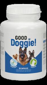 Good Doggie - recenze - cena - lékárna - diskuze - názory - kde koupit