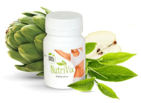 Nutrivix - funguje - účinky - názory - zkušenosti