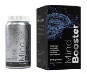 Mind Booster - zkušenosti - funguje - účinky - názory