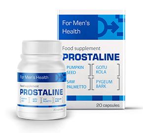Prostaline - cena - diskuze - recenze - kde koupit - lékárna - názory