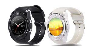 V8 watch - názory - funguje - zkušenosti - účinky