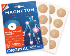 Magnetum Arthro - názory - funguje - zkušenosti - účinky