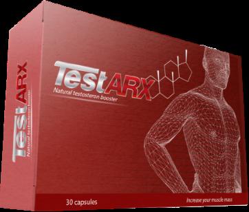 Test ARX - cena - diskuze - recenze - názory - kde koupit - lékárna