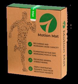 Motion Mat - kde koupit - recenze - lékárna - diskuze - cena - názory