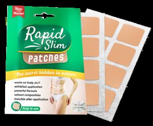 Rapid Slim - diskuze - kde koupit - lékárna - recenze - názory - cena