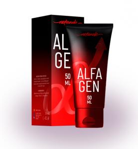 AlfaGen - názory - cena - kde koupit - lékárna - recenze - diskuze