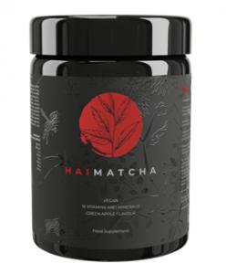 Hai Matcha - recenze - kde koupit - názory - cena - lékárna - diskuze