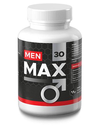 MenMax - názory - cena - diskuze - recenze - kde koupit - lékárna
