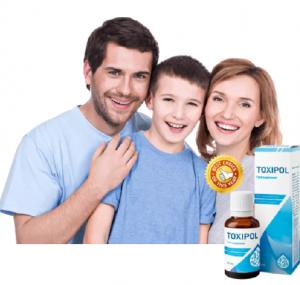 Toxipol - lékárna - kde koupit - prodejna - heureka