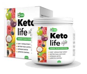 KetoLife - cena - kde koupit - lékárna - názory - recenze - diskuze