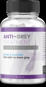 Anti-Grey Treatment - účinky - názory - funguje - zkušenosti