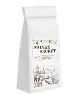 Monk's Secret Detox - kde koupit - recenze - lékárna - diskuze - názory - cena