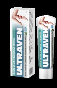 Ultraven - zkušenosti - účinky - funguje - názory