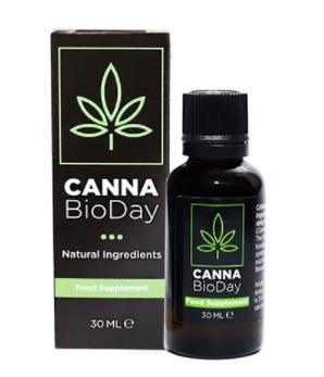 Cannabioday - diskuze - cena - kde koupit - lékárna - recenze - názory